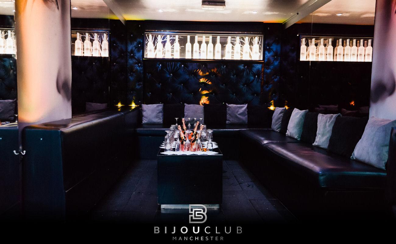 Bijou Club Manchester