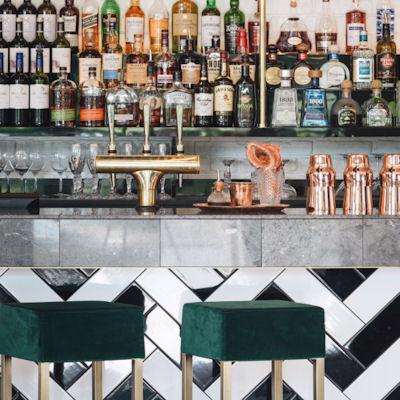 Manchester Bars - Brasserie ABode
