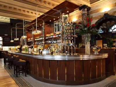 Manchester Bar News