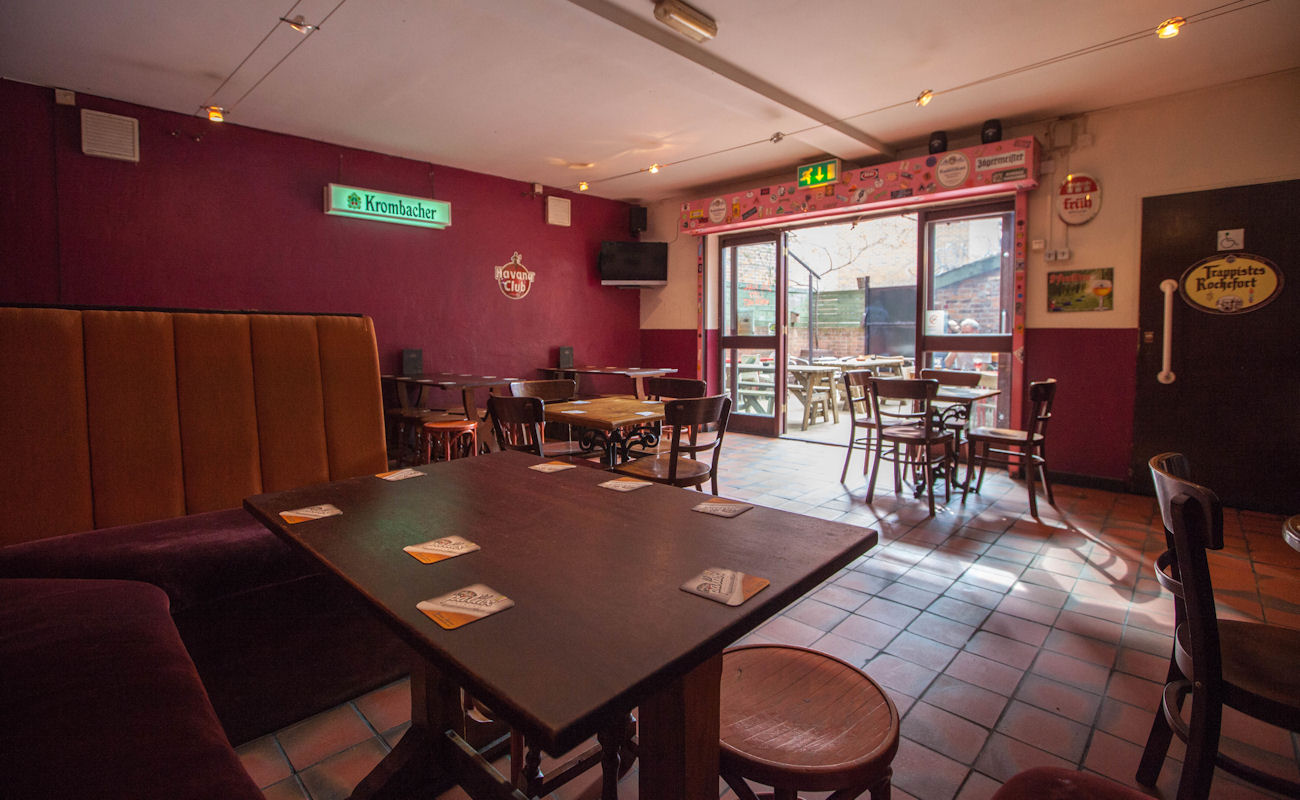 Cask Bar Manchester