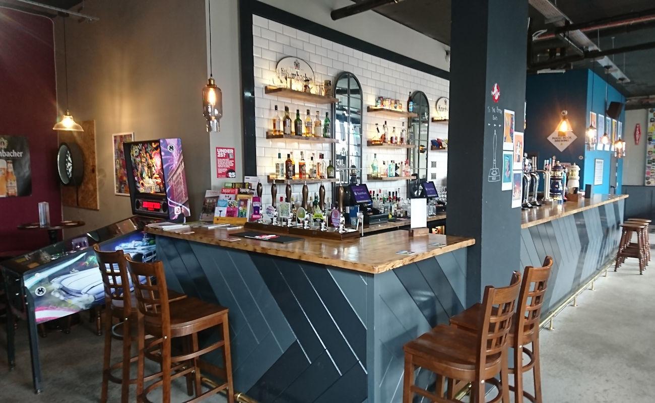 Manchester Bar news ~ Cask Ancoats