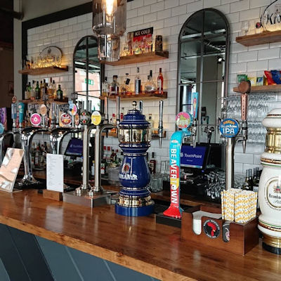 Pubs in the Northern Quarter Manchester - Cask Ancoats