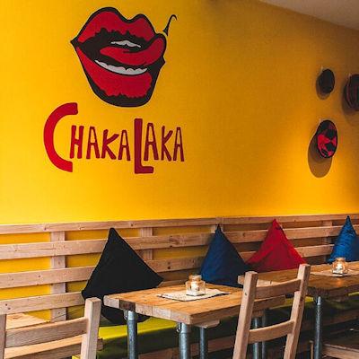 Manchester Bars - Chakalaka