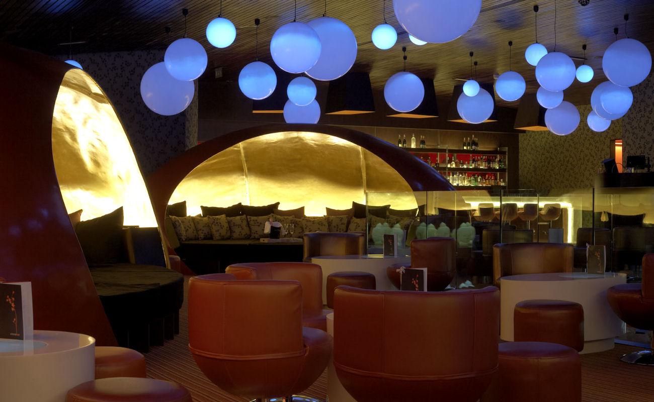 Bars near Etihad Stadium Sport City Manchester - Cinnabar Manchester