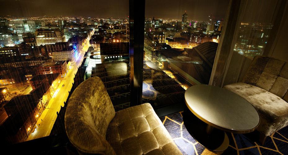 The Bear Hotel London