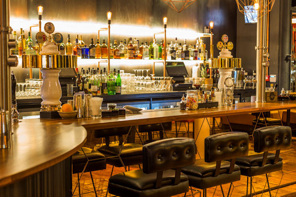 Best Bars In Manchester -  Cottonopolis Manchester