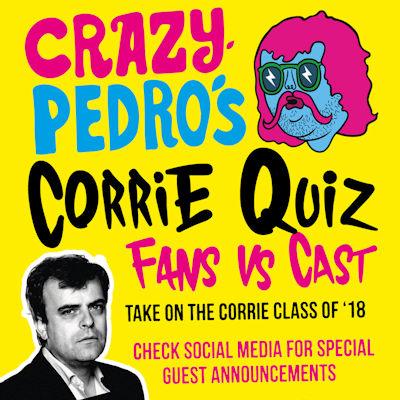Crazy Pedro's NQ Part Time Pizza Parlour Manchester
