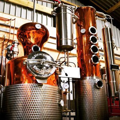 Cuckoo Gin Lancashire