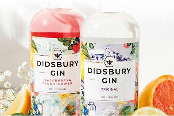 Didsbury Gin