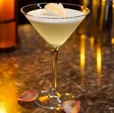 Manchester Bar Offers ~ Dirty Martini
