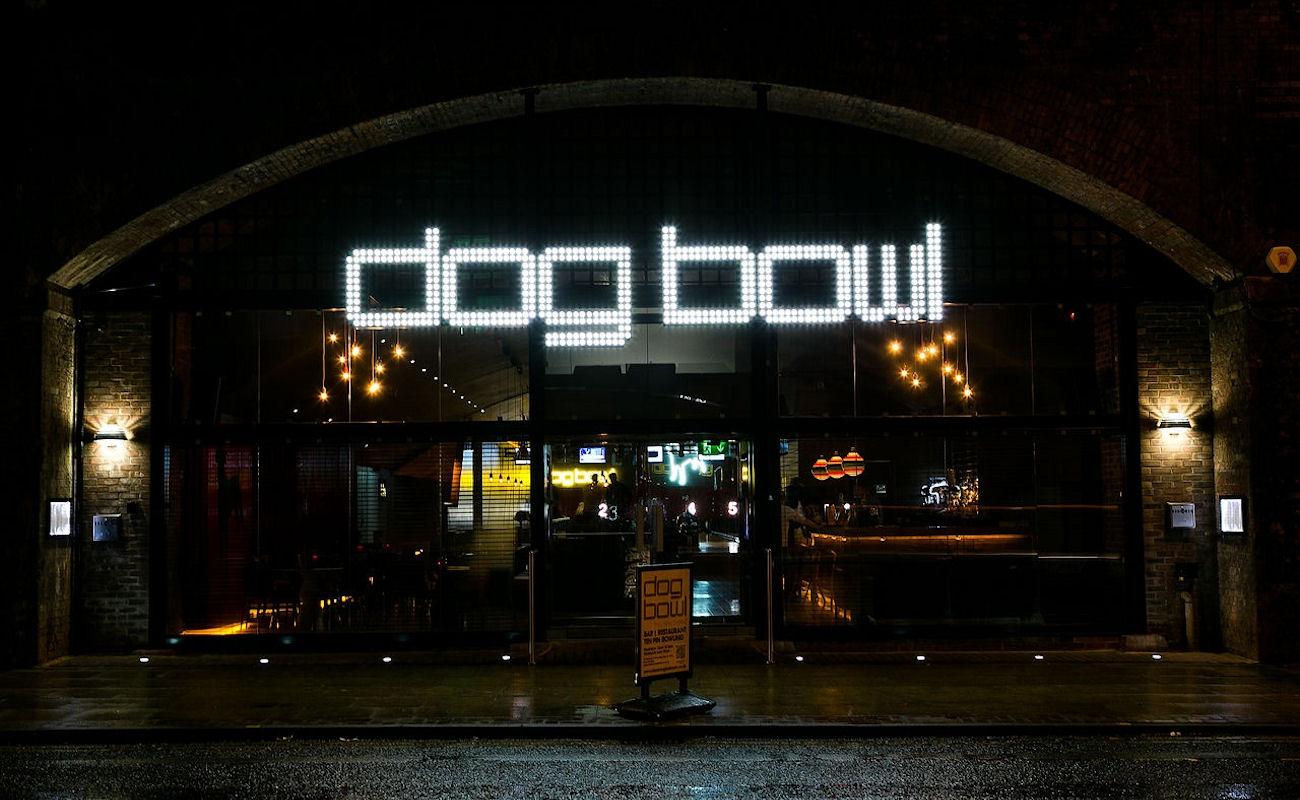 Dog Bowl Manchester