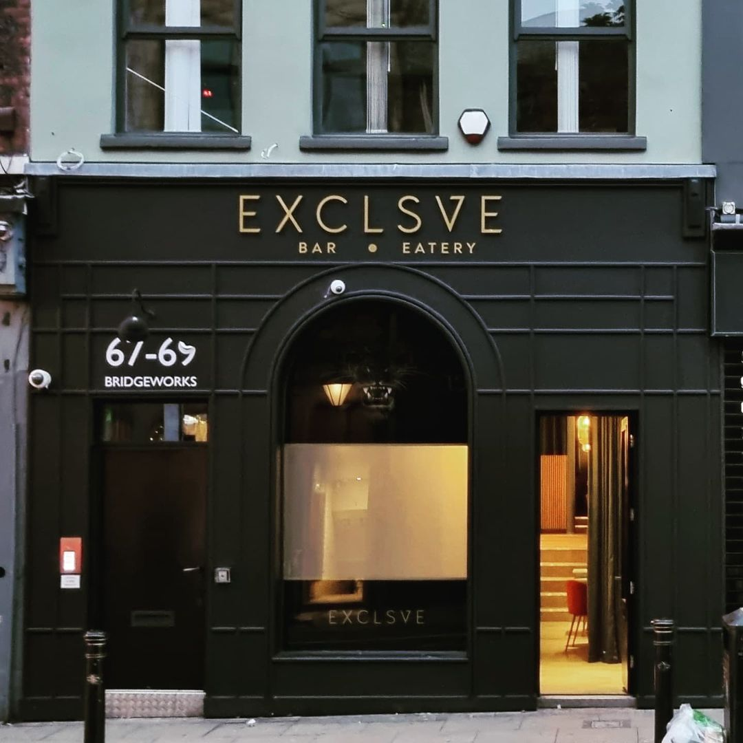Manchester Bars - Exclusive Bar Manchester