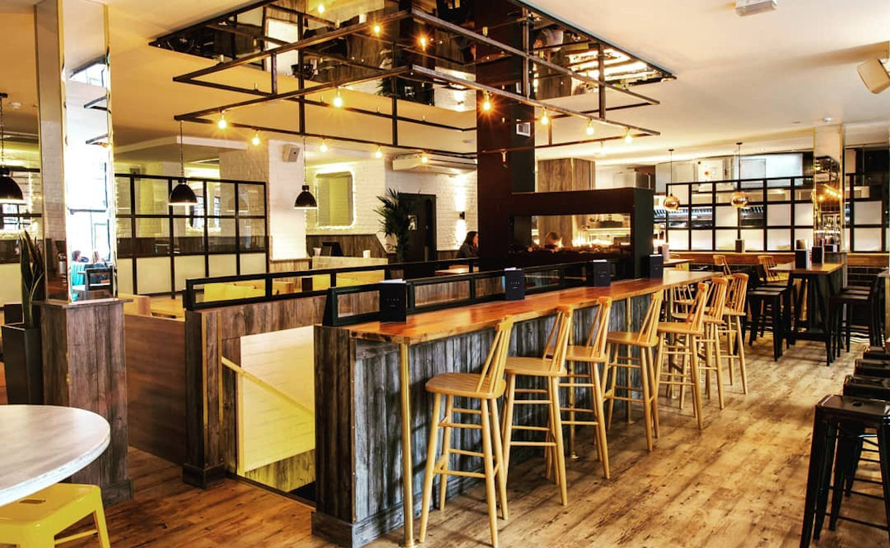 New restaurants in Manchester ~ Fika Manchester