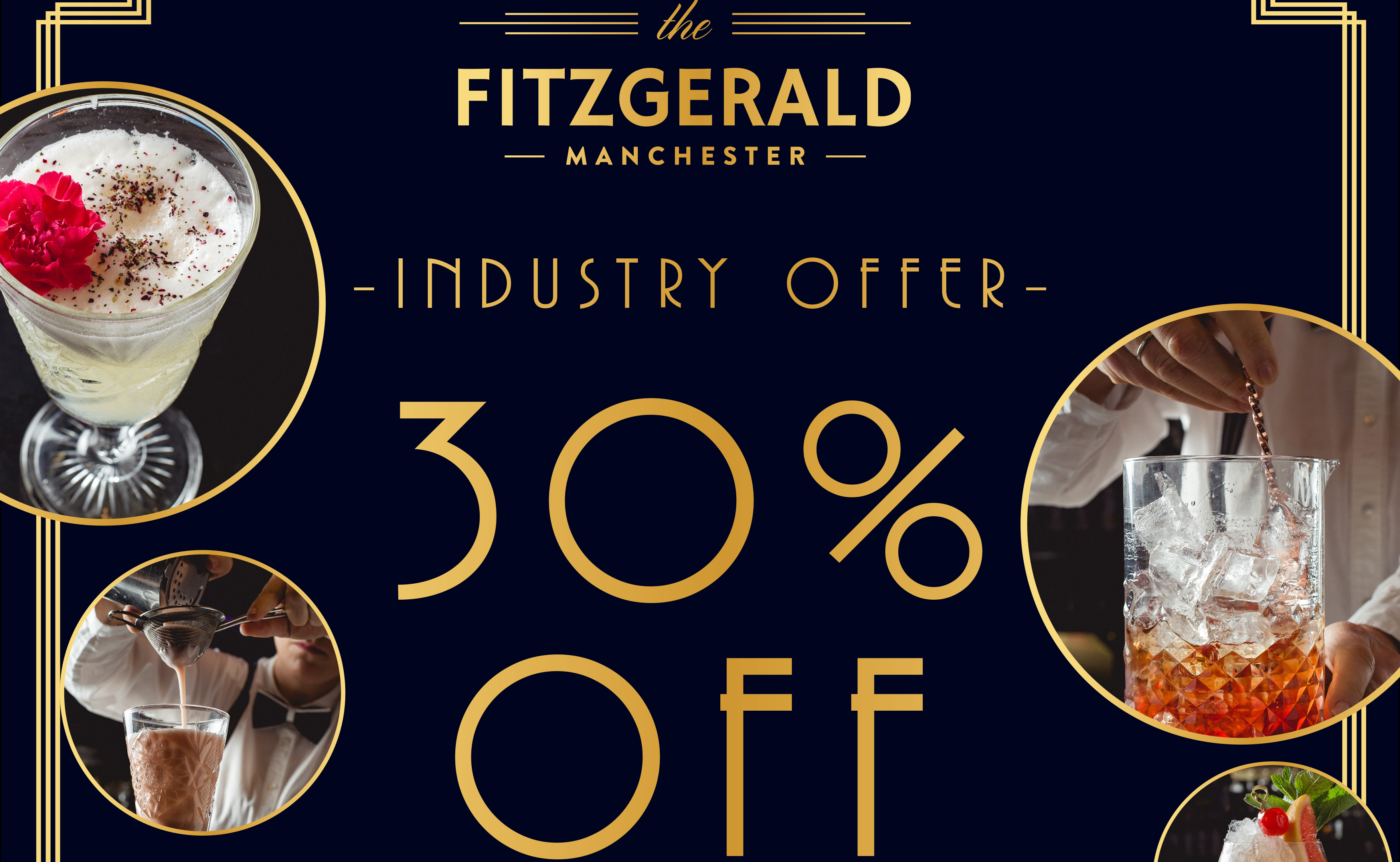 Fitzgerald Manchester