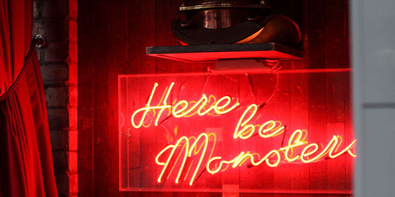 Best Manchester Bars - Hold Fast Manchester