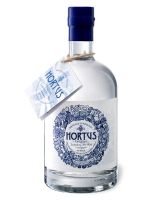 Lidl's Hortus Gin