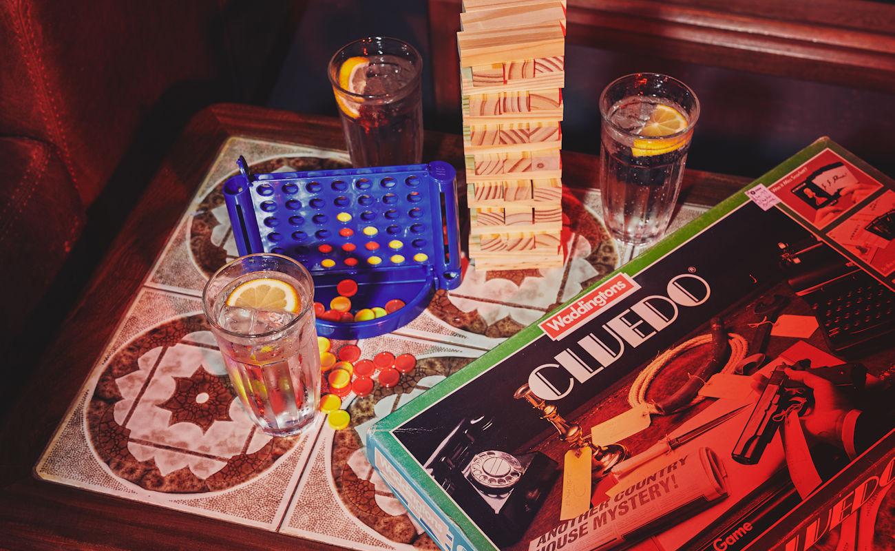 Honey Trap Club - Manchester