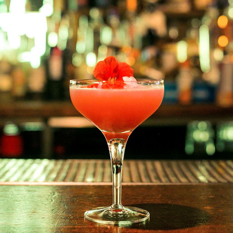 The Liars Club Tiki Bar Manchester