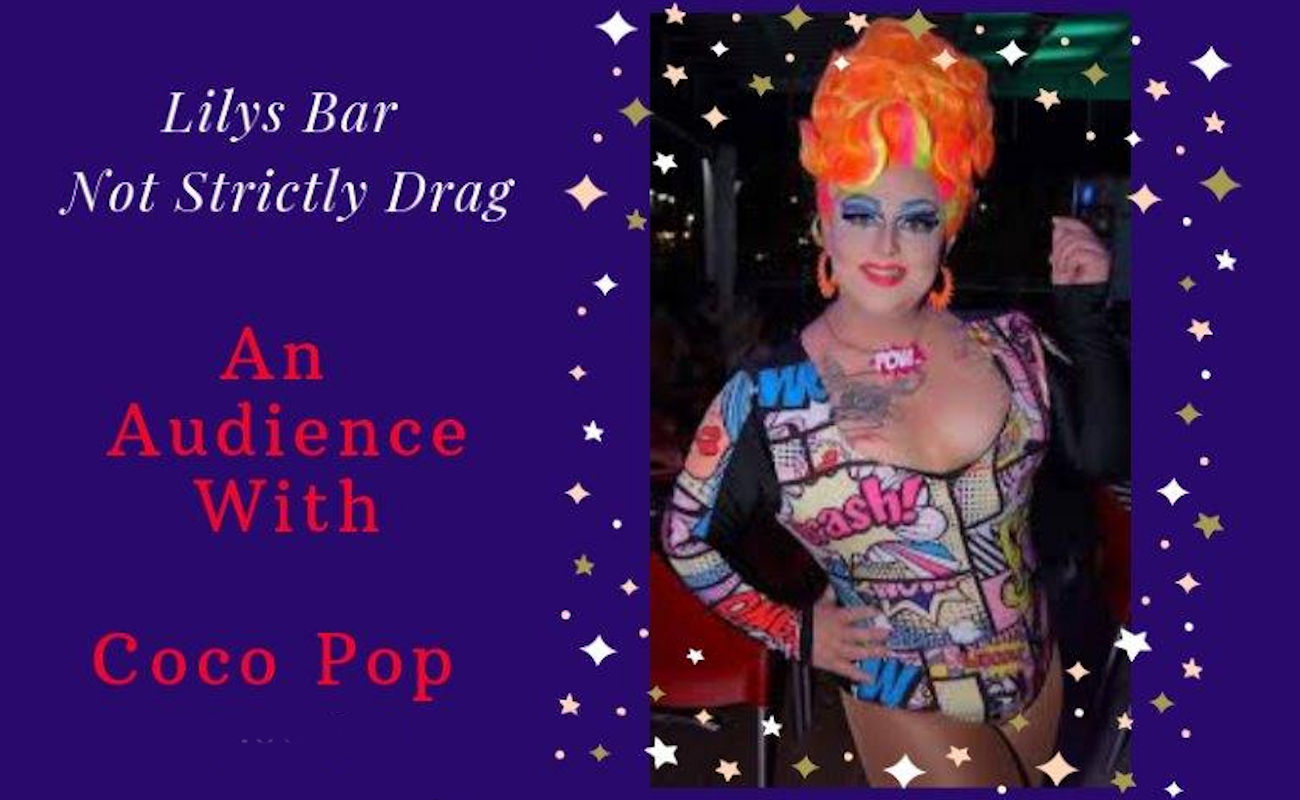 Manchester Bars ~ Lily's Bar