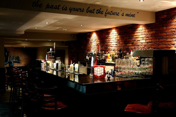 Bars near Opera House Manchester ~ The Liqour Store Deansgate