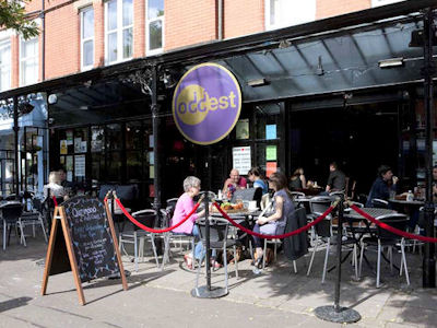 Manchester Bars - Listed by Location Chorlton