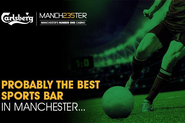 Peter Street Manchester Bars ~ Manchester 235