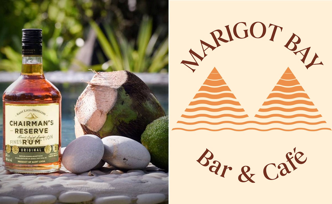 Marigot Cafe Bar