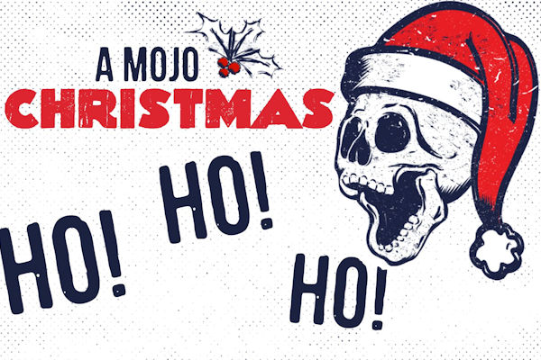 Manchester Christmas Events and Menus