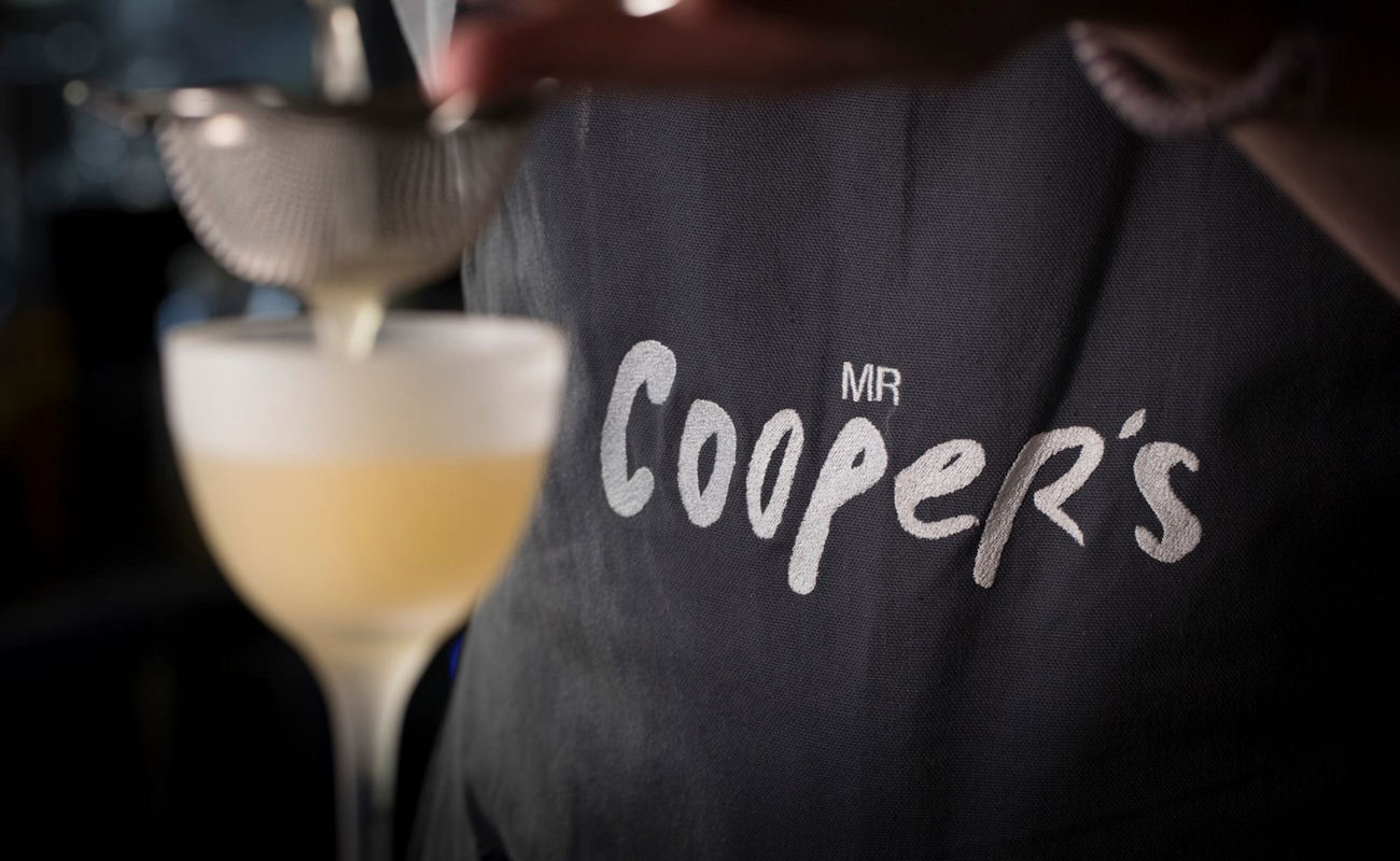 Manchester Bars - Mr Coopers Manchester Bar