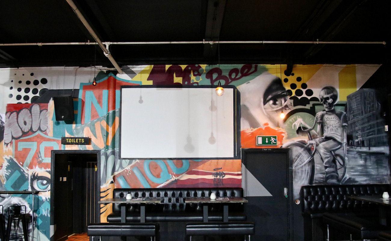 Noho Restaurants London