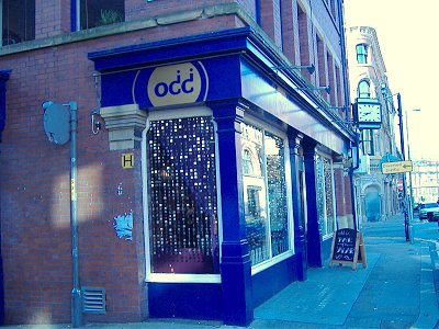 Manchester Bars - Listed by Location Northern Quarter
