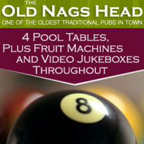 The Old Nags Head Manchester