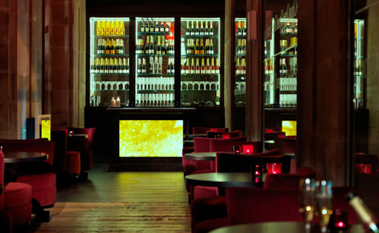 Opus One Bar Manchester