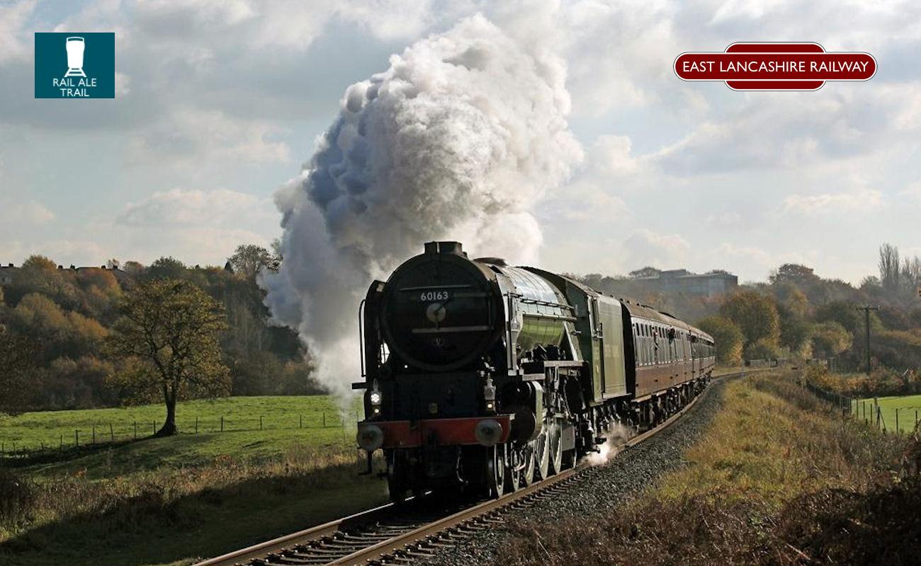 Manchester Bars calendar ~ Rail Ale Trail