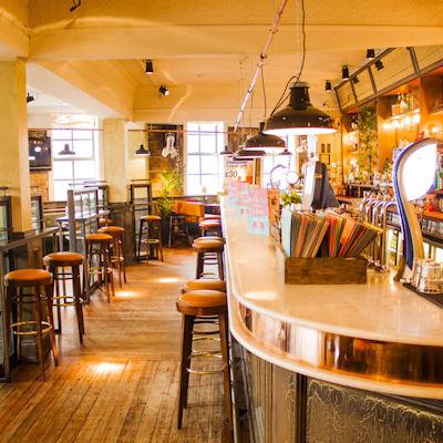 Manchester Oxford Road Bars ~ Revolution Oxford Road