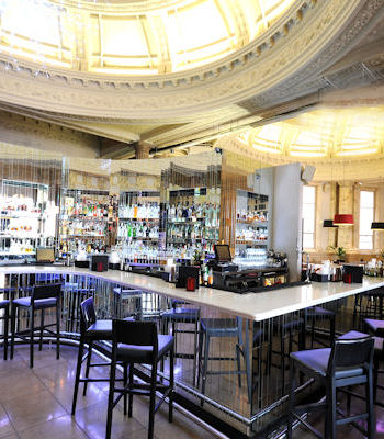 Central Bars & Pubs in Manchester - Rosso Manchester