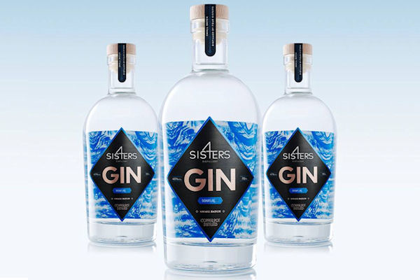 4 Sisters Gin