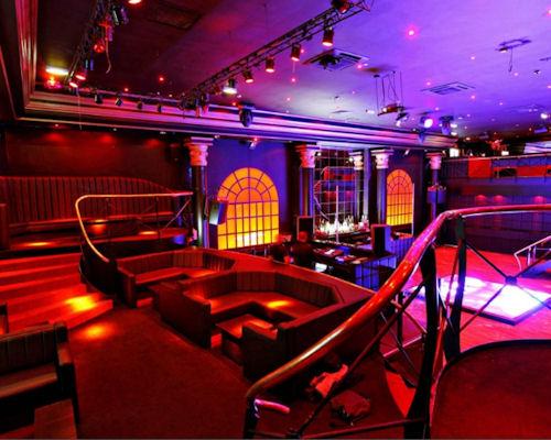 Suede Nightclub Manchester