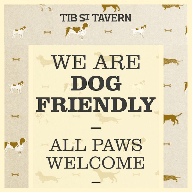 Tib Street Tavern Manchester