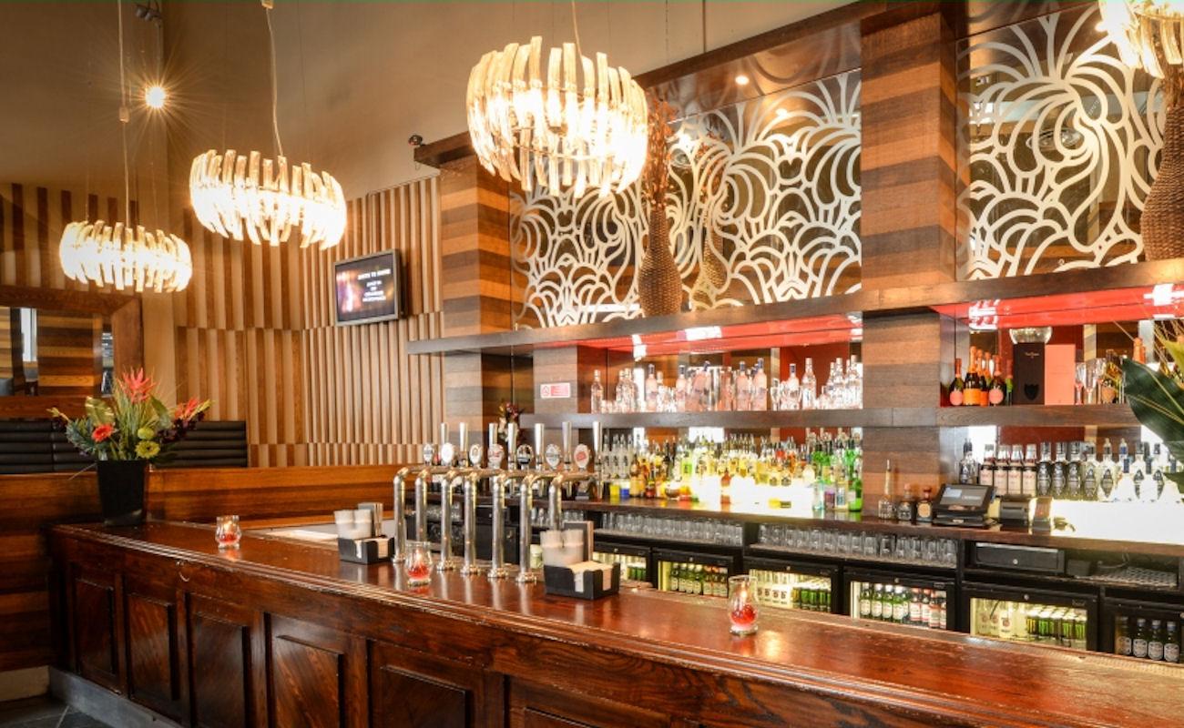 Tiger Tiger Bar Manchester