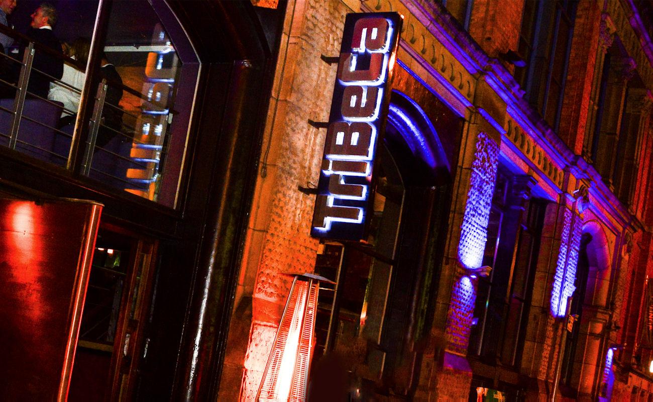Manchester Bars -Tribeca Manchester