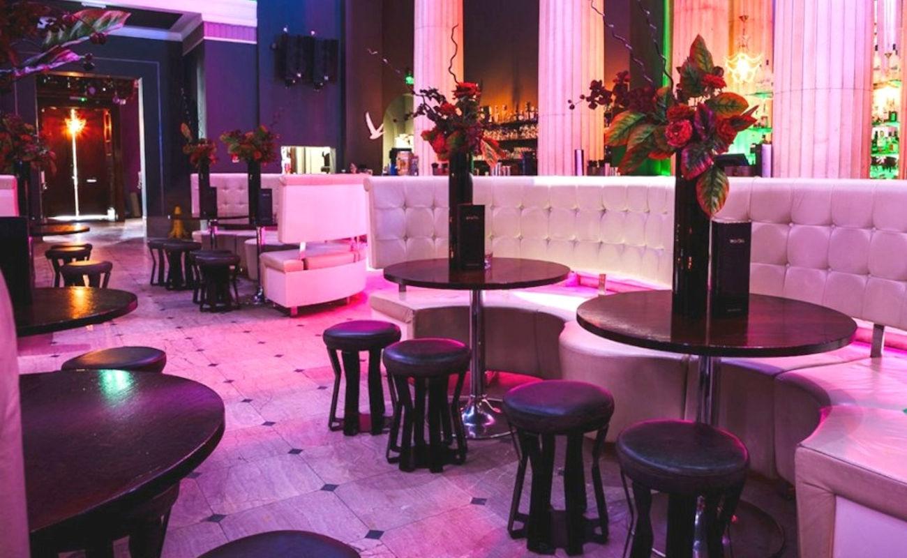 Vanitas Bar Manchester
