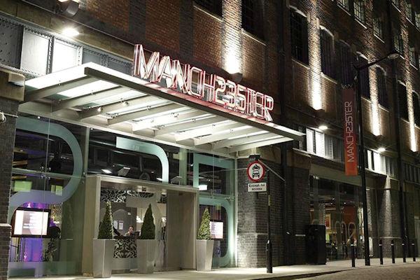 Manchester Bars ~ Manchester235