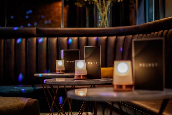 Canal Street Manchester Bars ~ Velvet