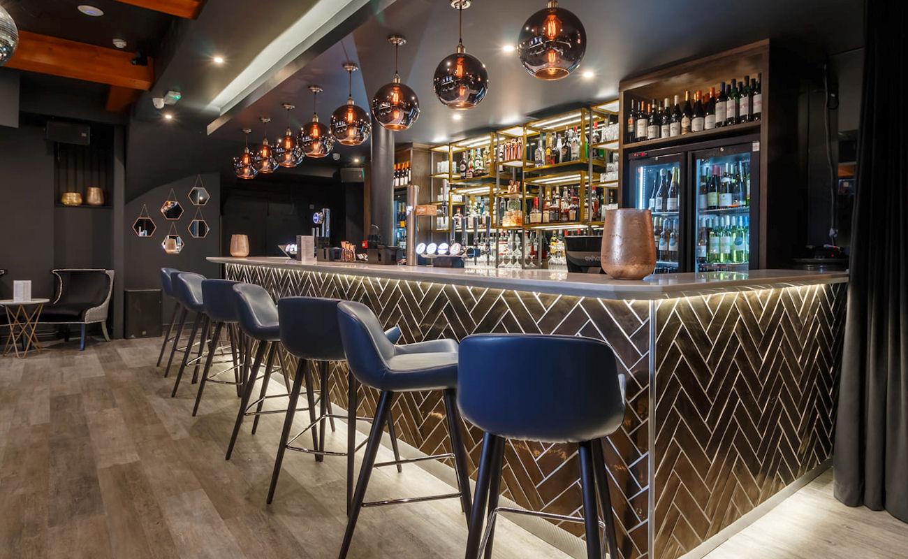 Manchester Bars - Velvet Manchester