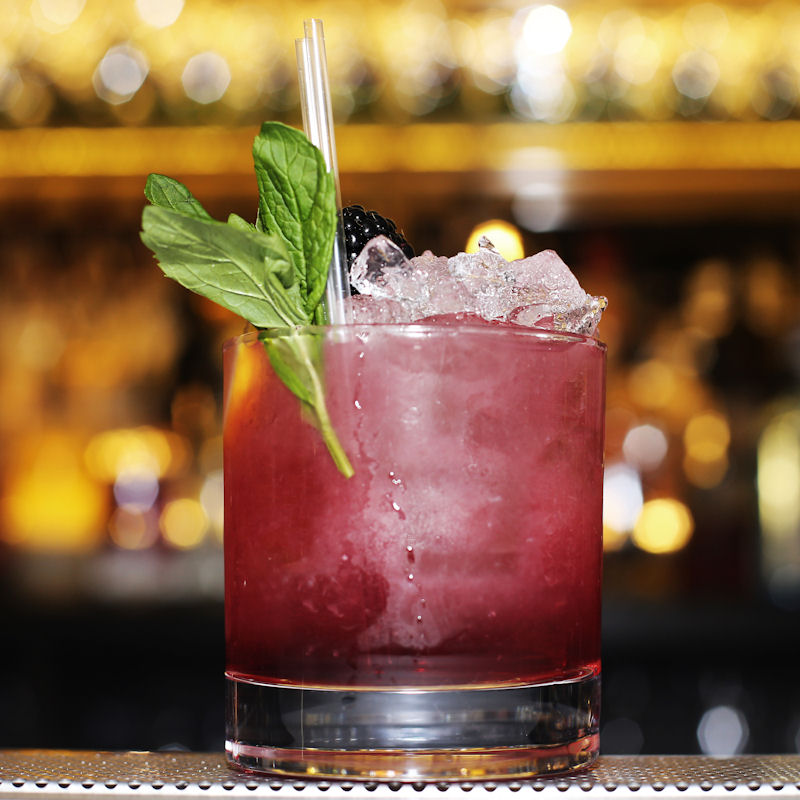 Vesper Cocktail Bar Manchester