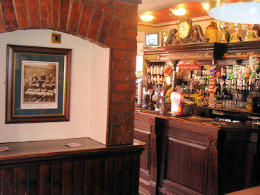 The Wheat Sheaf Manchester